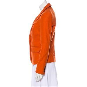 Michael Kors Melton Wool Blazer